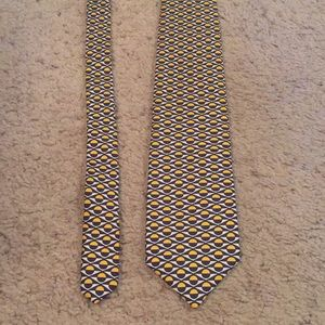 Charles Hill Silks neck tie, never been worn!